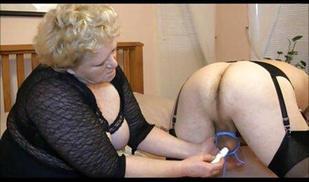 Lubrique salope se fait baiser dans l'anus avec xnxx vielle femme un proxénète